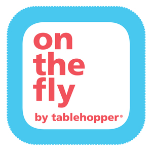 on the fly, by tablehopper