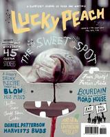 Lucky Peach Issue 2: The Sweet Spot