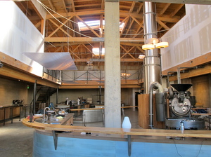 sightglass coffee interior