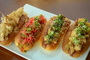 DarrenSamuelson_ichi-Japanese Hot Dogs.JPG