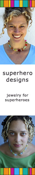 Superhero Designs