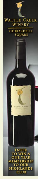 Wattle Creek Winery