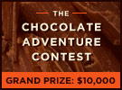 Chocolate Adventure Contest
