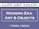 Lost Art Salon