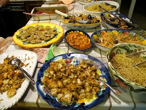 Feast of the seven fishes upout for What is the feast of seven fishes