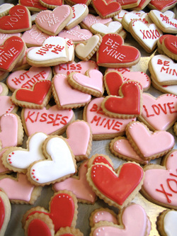 A Few Dining Out Ideas For Valentineu0027s Day